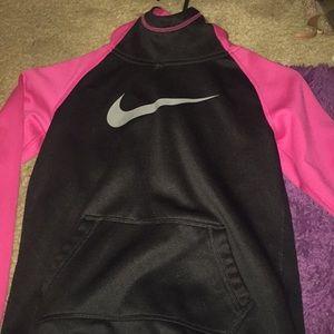 Nike sports sweater